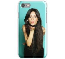Camila for iHeart Radio Jingle Ball 2016 pt 2  iPhone Case/Skin