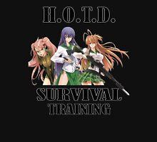 Survival Training Unisex T-Shirt