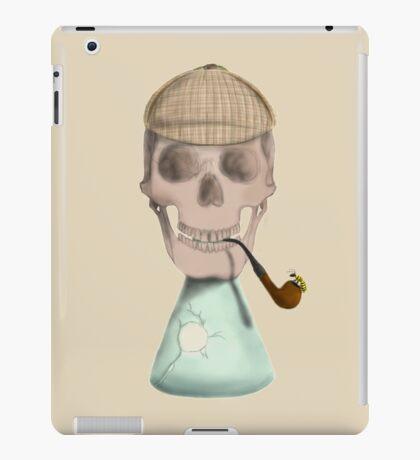 Mr. Holmes iPad Case/Skin