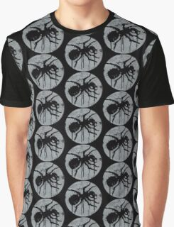 Electric Ant Graphic T-Shirt