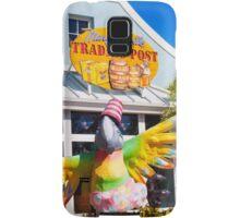 Margaritaville Trading Post Samsung Galaxy Case/Skin
