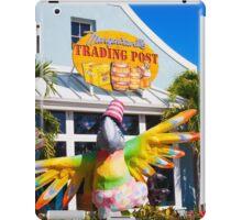 Margaritaville Trading Post iPad Case/Skin