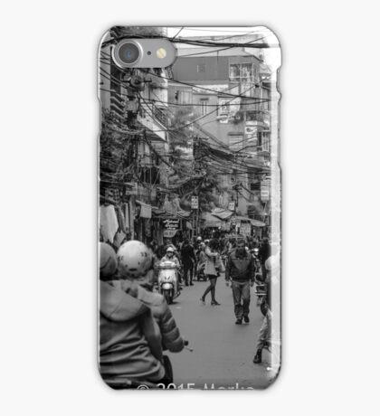 Mayhem in Hanoi? iPhone Case/Skin