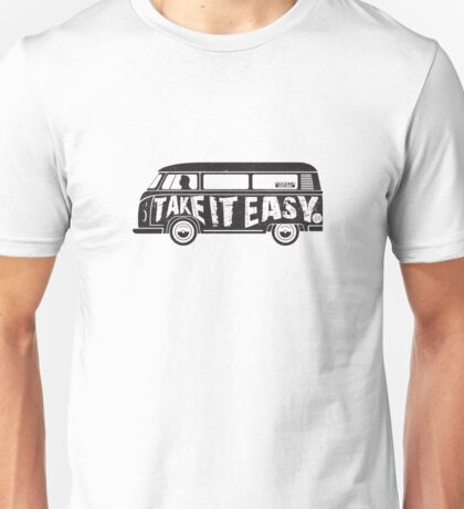 Take it Easy - Tribute T-Shirt