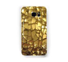 Crackle Glass Samsung Galaxy Case/Skin