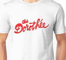 Club Dorothée - Logo 1989-1991 Unisex T-Shirt