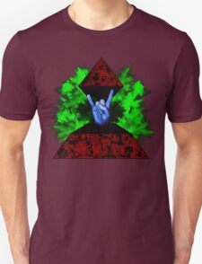 Psychedelic Rock T-Shirt