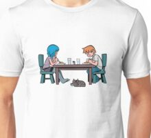 Meal Time Unisex T-Shirt
