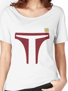 Boba Fett Women's Relaxed Fit T-Shirt