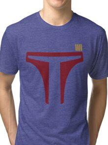 Boba Fett Tri-blend T-Shirt