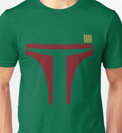 Boba Fett Unisex T-Shirt
