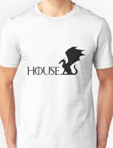 Game of Thrones - Targaryen T-Shirt