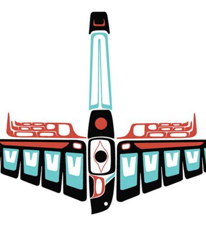 Zen X Wing Sticker