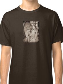 orpheus as angel with lyre Classic T-Shirt