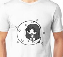 Jasmine - Commission Unisex T-Shirt