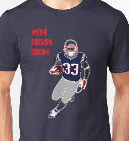 Neon Dion Lewis Unisex T-Shirt