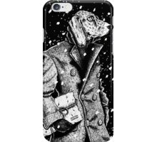 Temporary Beagle 2 iPhone Case/Skin