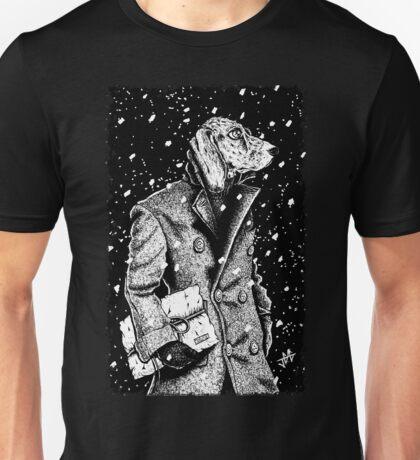 Temporary Beagle 2 Unisex T-Shirt