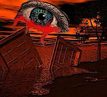 Misery by Norma Jean Lipert