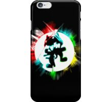 Most Powerful EDM design. iPhone Case/Skin