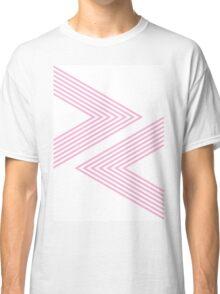 Rock, Paper, Scissors - Musk Classic T-Shirt