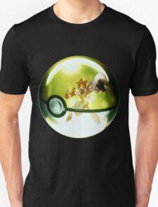 Scizor | Pokeball Insider T-Shirt