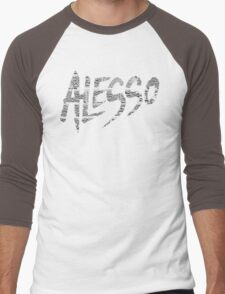 Beautiful music #2 Men's Baseball ¾ T-Shirt