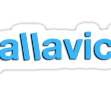 gallavich Sticker