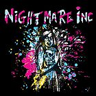 Zombie Girl - Nightmare inc. by American Artist