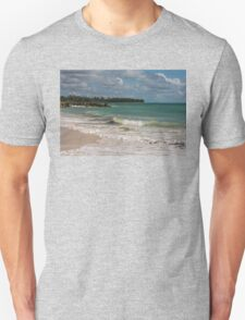 Feel the beach Unisex T-Shirt