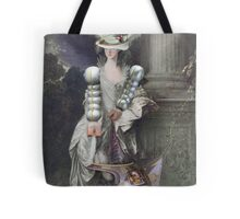 Renaissance Thought. Tote Bag