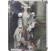 Renaissance Thought. iPad Case/Skin