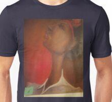 Justa Roze Unisex T-Shirt