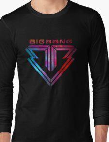 Big Bang - smokey Long Sleeve T-Shirt