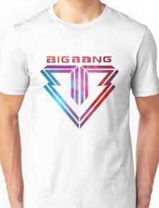 Big Bang - smokey Unisex T-Shirt