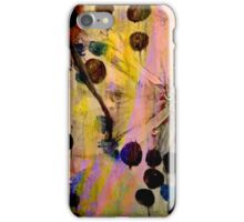 Berry Blossoms iPhone Case/Skin