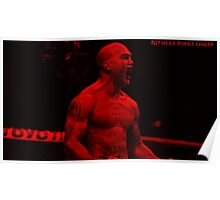 Robbie Lawler UFC Poster
