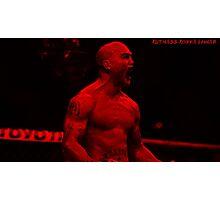 Robbie Lawler UFC Photographic Print
