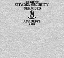 C-SEC Academy Unisex T-Shirt