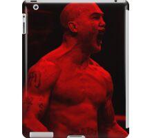 Robbie Lawler UFC iPad Case/Skin
