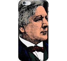 Robert Collyer iPhone Case/Skin