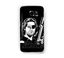 Call Me Snake Samsung Galaxy Case/Skin