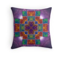 Would you like to play a game? Throw Pillow