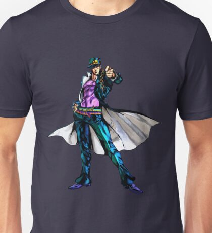 Stardust JoJo Unisex T-Shirt