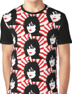 siouxsie and the banshees Graphic T-Shirt