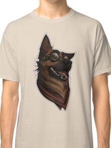 Dogmeat Graphic Classic T-Shirt