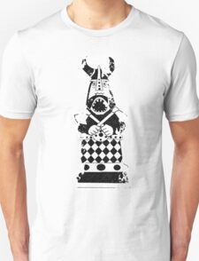 How To Train Your Dragon Viking Pawn Piece Unisex T-Shirt