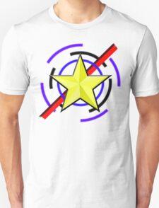 Star - Vintage - Star Badge T-Shirt