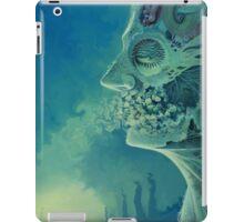 25 Veces Humano / 25 Times Human iPad Case/Skin