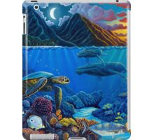 Twilight Harmony iPad Case/Skin